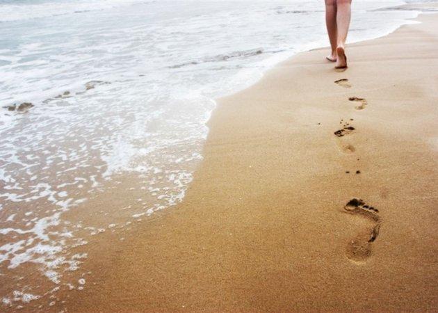 Lo sapevi che camminare rende felici?