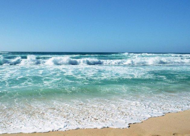 Il mare chiama e cura