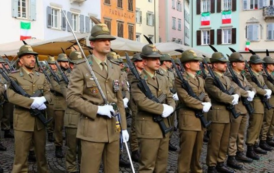Offerta 93° Adunata Nazionale degli Alpini a Rimini