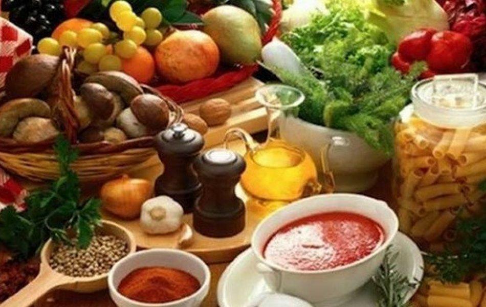Pranzi Sani E Leggeri : Dieci piatti sani e light per chi odia l insalata grazia