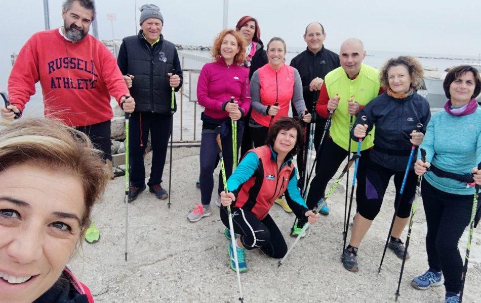 Nordic Walking 2021