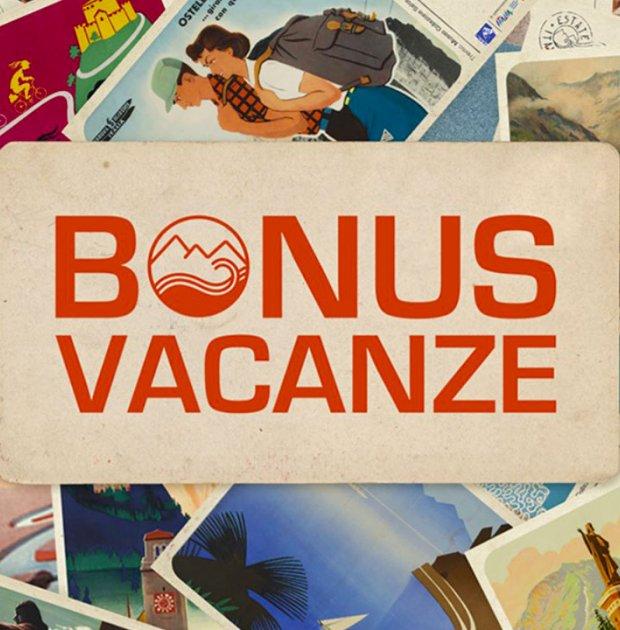 Bonus vacanza per tutta l'Estate!