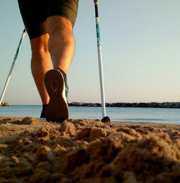 Pacchetti Nordic Walking