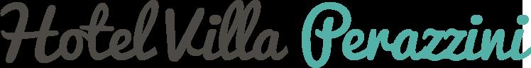 Hotel Villa Perazzini | Logo