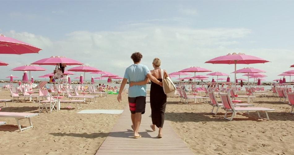 Ad un passo dal mare | Hotel Villa Perazzini